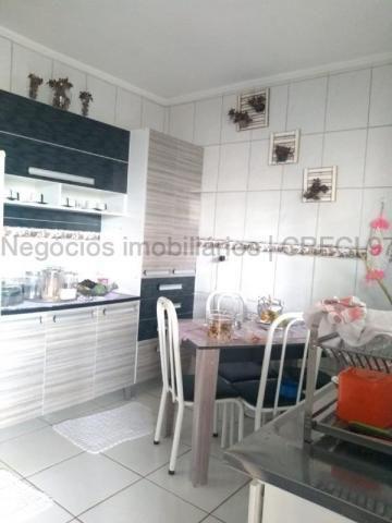 Casa à venda, 3 quartos, Residencial Oliveira III - Campo Grande/MS - Foto 16
