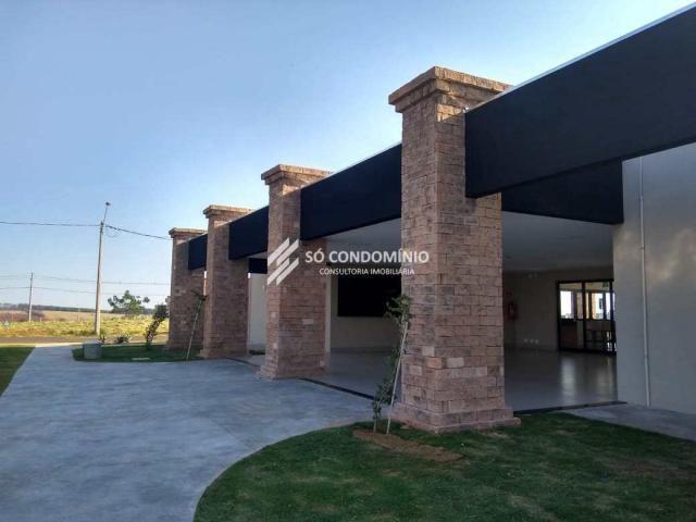 Loteamento/condomínio à venda em Village damha mirassol iv, Mirassol cod:SC05697 - Foto 19