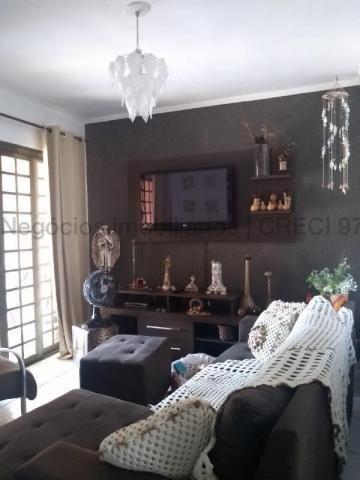 Casa à venda, 3 quartos, Residencial Oliveira III - Campo Grande/MS - Foto 5