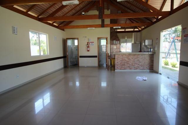 Apartamento à venda com 3 dormitórios em Fazendinha, Curitiba cod:AP1272 - Foto 14