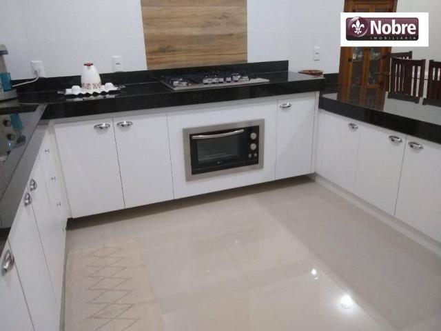 Casa com 3 dormitórios à venda, 167 m² por R$ 435.000 - Plano Diretor Sul - Palmas/TO - Foto 4