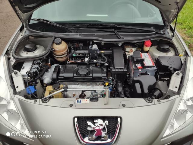 Peugeot 207 xr 2011 1.4 - Foto 8