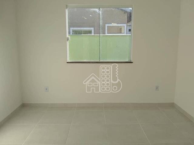 Casa com 3 dormitórios à venda, 130 m² por R$ 550.000,00 - Itaupuaçu - Maricá/RJ - Foto 13