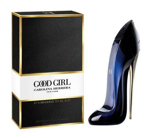 Perfume Carolina Herrera Good Girl Feminino Eau de Parfum - 80ml