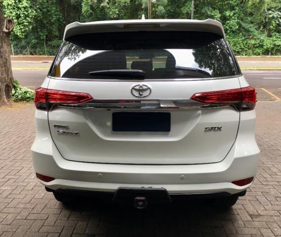 Toyota Hilux Sw4 Srx 4P - Foto 5