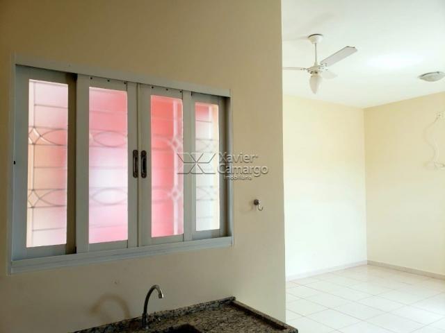Kitchenette/conjugado para alugar com 1 dormitórios em Vila alema, Rio claro cod:8017 - Foto 4