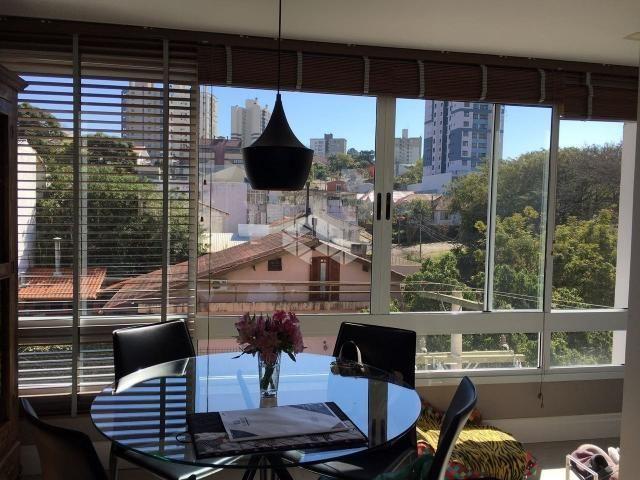 Apartamento à venda com 2 dormitórios em Jardim do salso, Porto alegre cod:9916989 - Foto 2