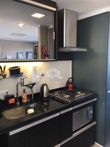 Apartamento à venda com 2 dormitórios em Jardim do salso, Porto alegre cod:9916989 - Foto 10