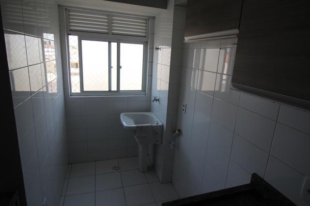 Apartamento à venda com 3 dormitórios em Fazendinha, Curitiba cod:AP1272 - Foto 12