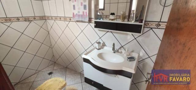 Casa com 3 dormitórios à venda, 88 m² por R$ 250.000 - Jardim Portal de Itamaracá - Londri - Foto 8