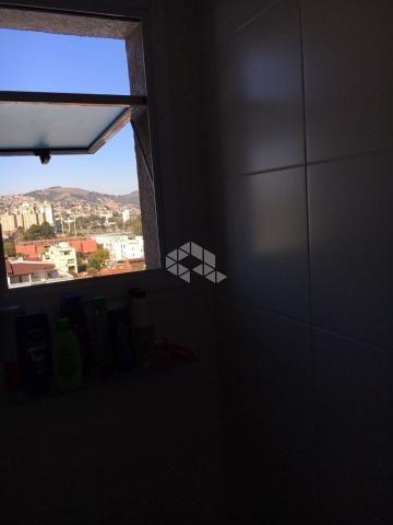 Apartamento à venda com 2 dormitórios em Jardim do salso, Porto alegre cod:9916989 - Foto 8