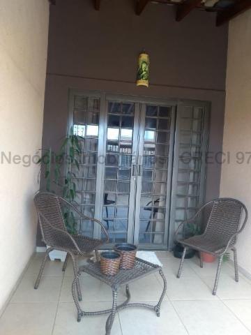 Casa à venda, 3 quartos, Residencial Oliveira III - Campo Grande/MS - Foto 4