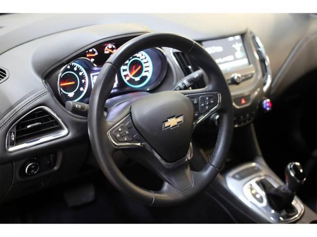 Chevrolet Cruze LT 1.4 Turbo Automático  - Foto 7