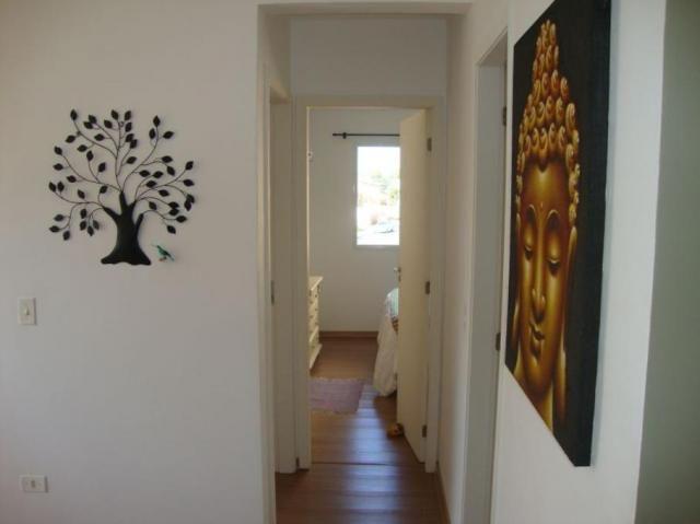 Apartamento à venda com 3 dormitórios em Campo comprido, Curitiba cod:76948 - Foto 11