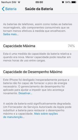 Apple IPhone 6S 16G - Foto 4