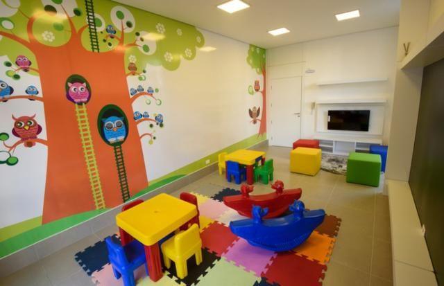 Pronto para morar Garden 136m² a 2 quadras do Shopping Curitiba - Foto 10