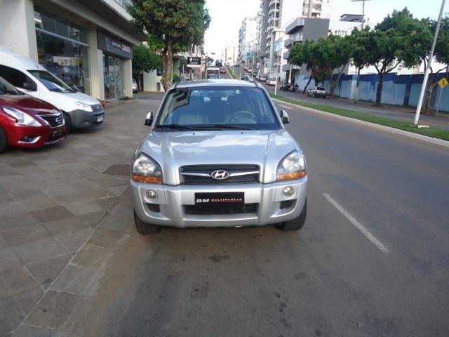 TUCSON 2013/2014 2.0 MPFI GLS 16V 143CV 2WD FLEX 4P AUTOMÁTICO - Foto 3