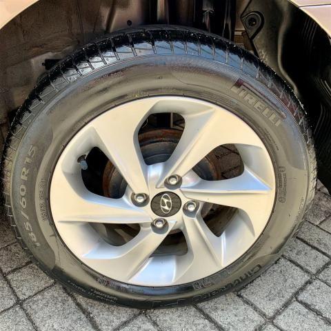 HB20S 2017/2018 1.6 PREMIUM 16V FLEX 4P AUTOMÁTICO - Foto 9