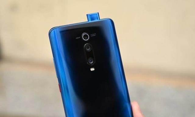 Xiaomi Mi 9T Dual Sim 64 Gb/6 GB Ram Com Garantia de 6 Meses Azul-glacial - Foto 2
