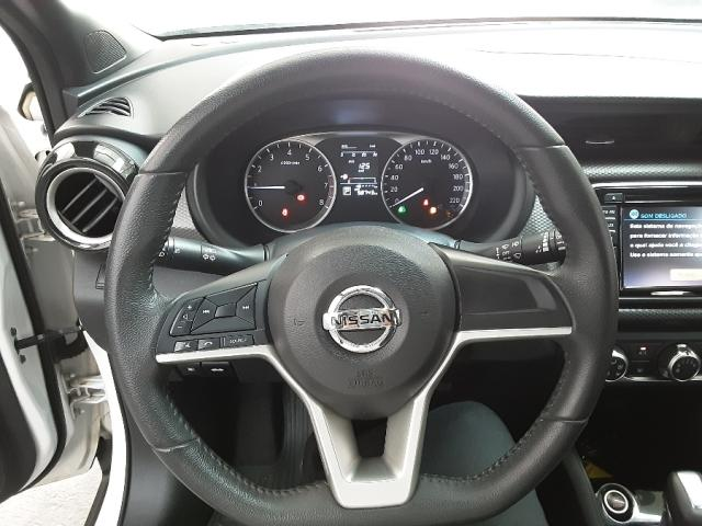 Nissan Kicks SV CVT 4P - Foto 8