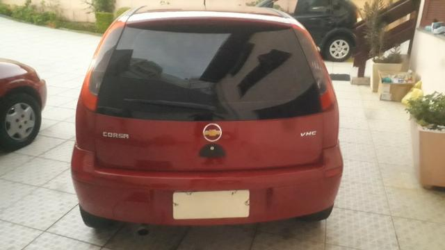 Corsinha Hatch 1.0 8v Maxx 4p 2005/2005 - Foto 4