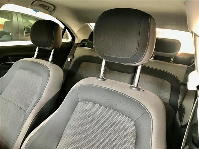 Chevrolet Prisma 1.0 mpfi lt 8v flex 4p manual - Foto 12