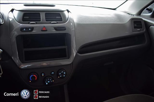 Chevrolet Cobalt 1.4 Sfi lt 8v - Foto 4