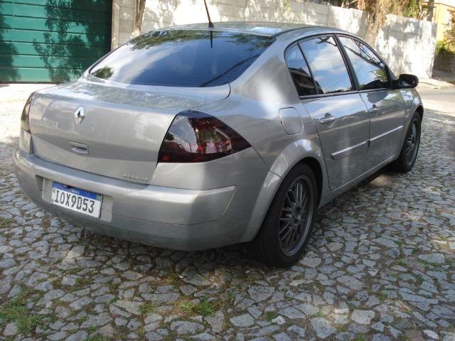 Renault Megane Expression 2.0 - Foto 4