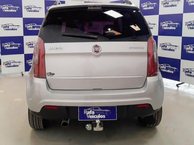 Fiat idea attractive 1.4 8v flex 2013, falar com igor - Foto 2