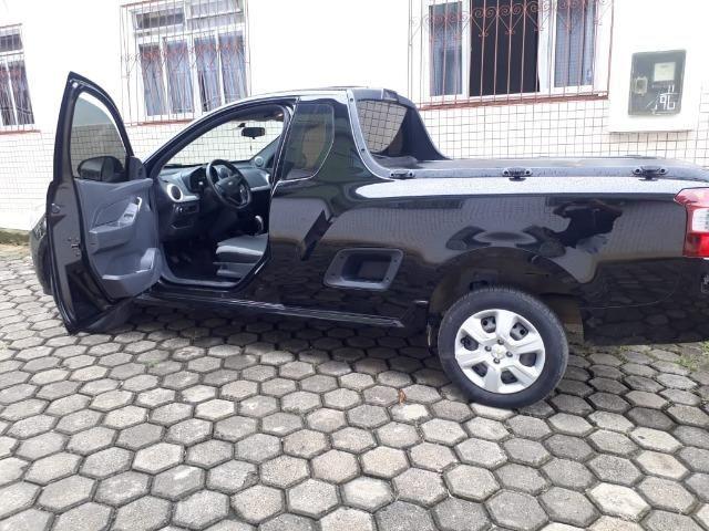 Chevrolet Montana 1 4 LS2 2018