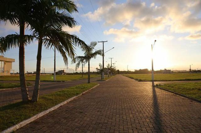 Terreno 450m² em Condomínio Fechado com Marina em Passo de Torres - Foto 7