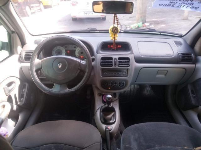 Renault Clio 1.6 - 2006 - Privilege - Completo - Doc ok - Foto 8