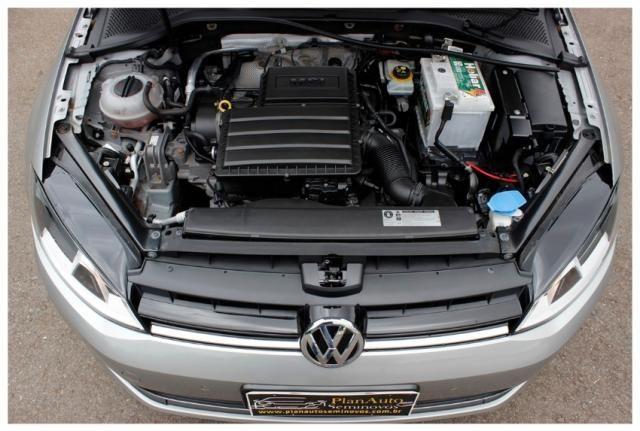 Volkswagen Golf Comfortiline AA 1..6 4P - Foto 4
