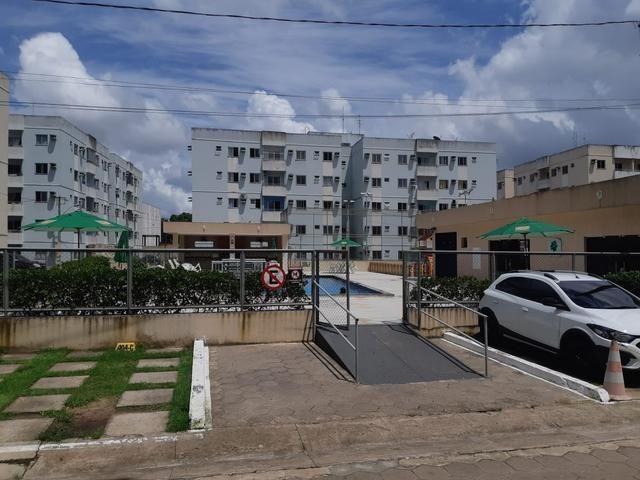 Residencial Solar Do Coqueiro! mega Oferta pode financiar * - Foto 8