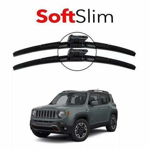 Limpador Palheta Para Brisa Jeep Renegade 2015 A 2019