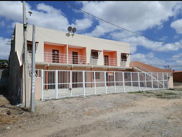 Vendem-se 6 casas em delmiro gouveia(próximo a ufal)