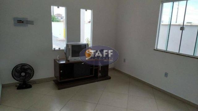 OLV-Casa com 2 quartos à venda, 97 m² por R$ 150.000 Unamar (Tamoios) - Cabo Frio/RJ - Foto 5