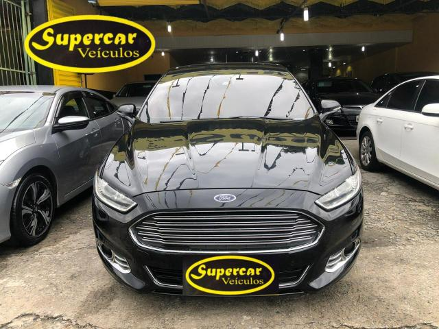 Ford Fusion +2020 pg - Foto 2