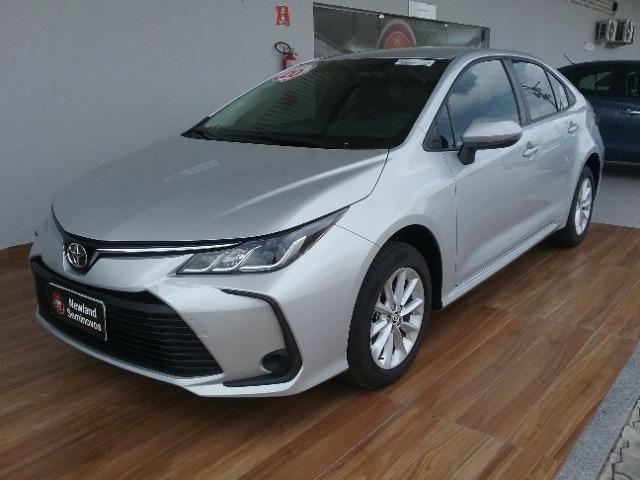 Corolla 2.0 Gli Automático 2019/2020 (Test Drive Newland sem uso) - Foto 2