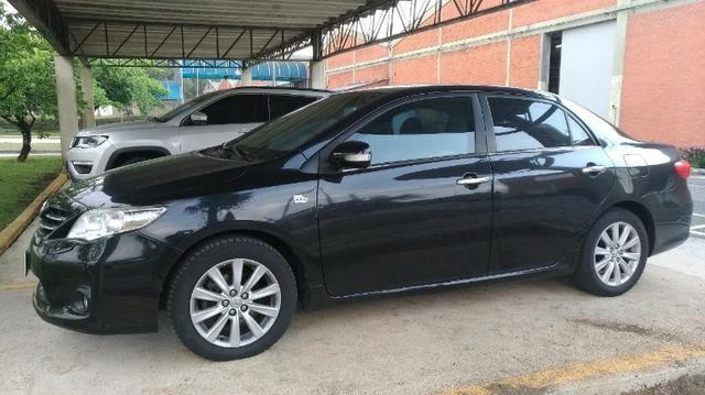 Toyota Corolla Altis 2.0 Flex. Aut. Blindado Nivel III-A - #4200 - Foto 6