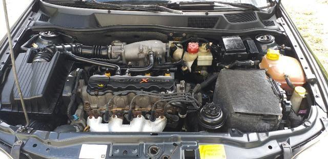 Astra Hatch 2.0 Advantage 2005, Aceito troca e financio - Foto 4
