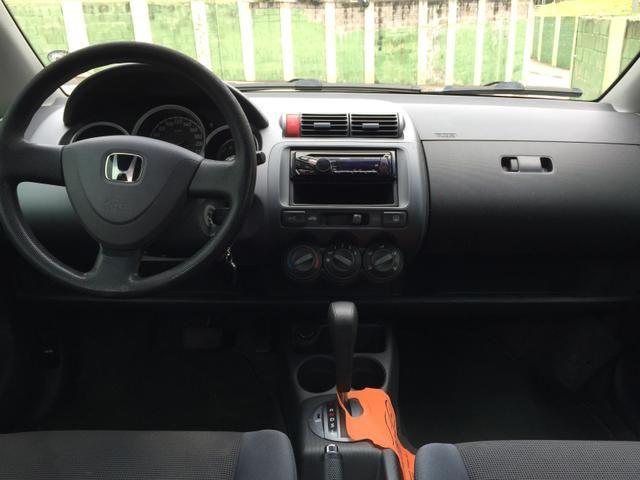 Honda FIT 2004 LXL 1.4 Automático - Foto 16