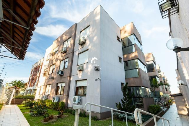 Apartamento à venda com 2 dormitórios em Santo antônio, Porto alegre cod:AP00262 - Foto 3