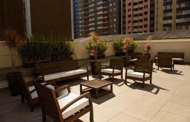 Pronto para morar Garden 136m² a 2 quadras do Shopping Curitiba - Foto 18