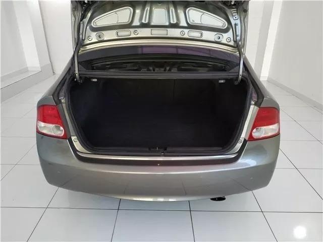 Civic Sedan LXS 1.8/1.8 Flex 16V Mec. 4p - Foto 5