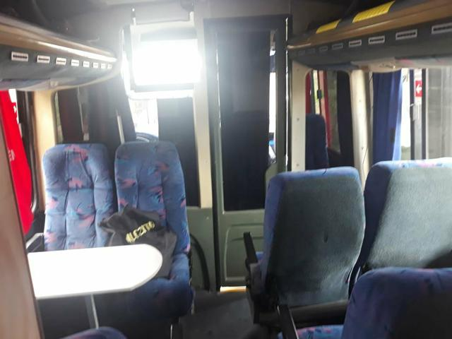 Micro Ônibus mwm - Foto 3