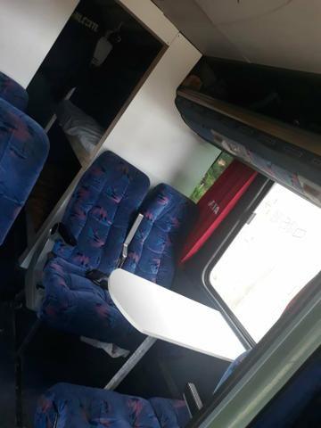 Micro Ônibus mwm - Foto 5