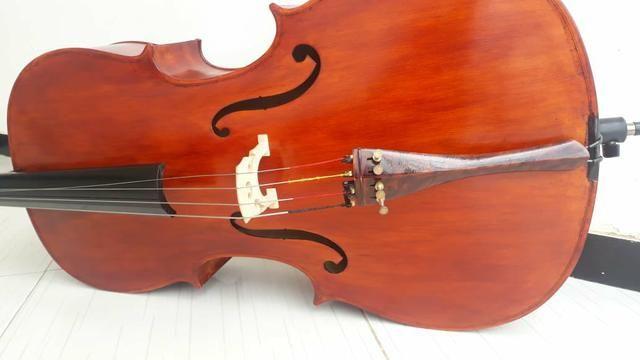 Violoncello Armonizado em Luther valor 5.350,00 - Foto 5