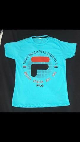 Camisas 15 reais - Foto 4
