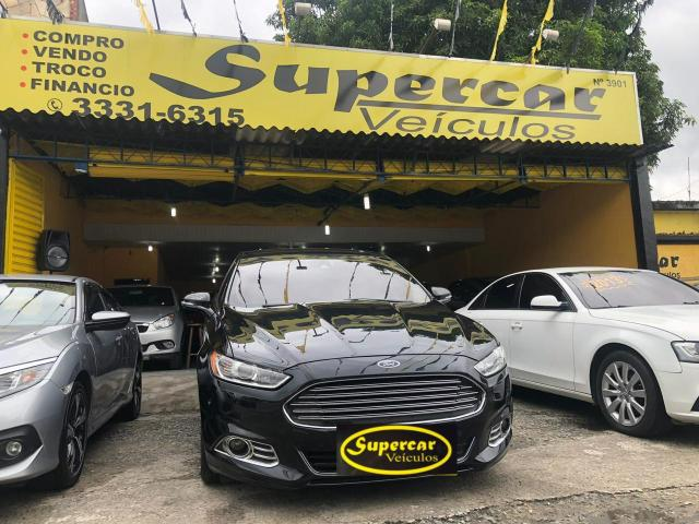 Ford Fusion +2020 pg